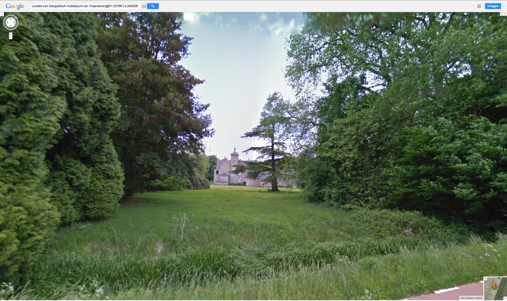 Google Streetview: Buggenhout