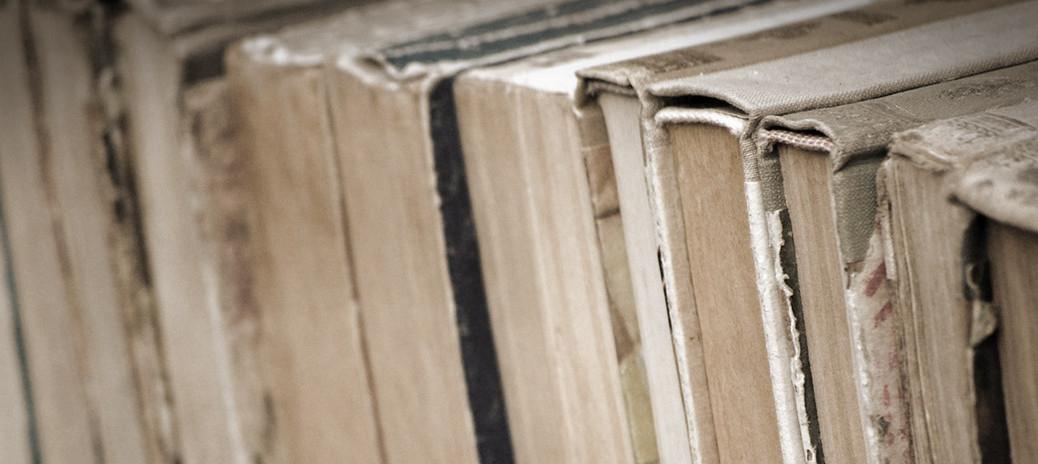 Zelfredzaam leesvoer: een lijst met verplichte kost op http://www.zelfredzaam.be/leesvoer/