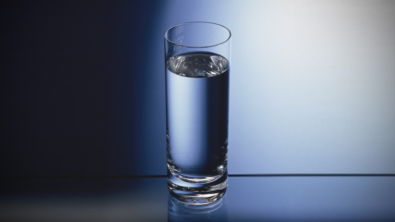 drinkwater - zelfredzaam